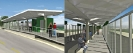 Estação de BRT Brasília