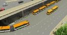 Terminal BRT Brasília