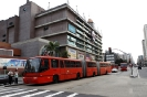 Sistema BRT de Curitiba