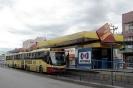 Estação Biarticulado BRT