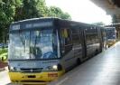 Ônibus Biarticulado BRT