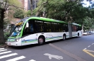 Sistema de Transporte BRT