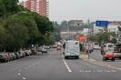 Faixa BRT Bento Gonçalves