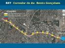Mapeamento BRT