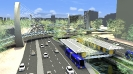 Corredor BRT Agamenon Magalhães