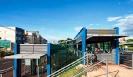 Estação BRT Uberlândia