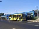 Plataforma de estação BRT